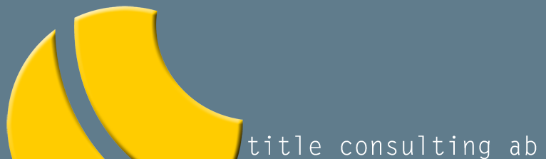 Title Consulting AB